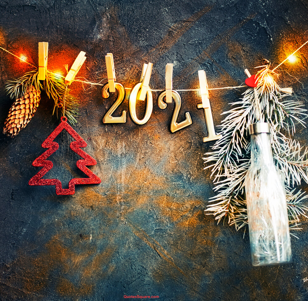 Happy New Year 2021 Wallpapers and images for Desktop ...